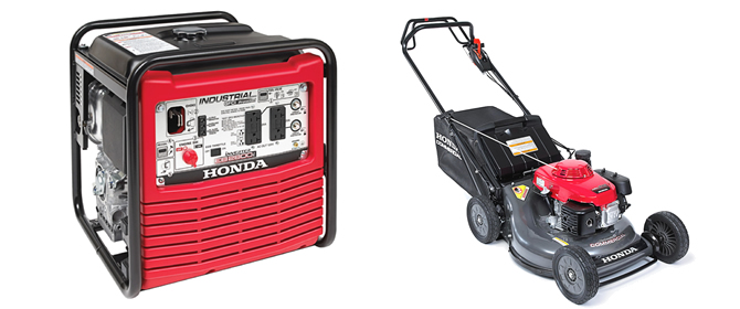 Honda Power Equipment Unveils Commercial Lawn Mower and All-New Open ...