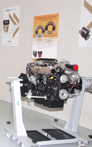 Kohler Engines Supported by Innovations in Technical Assistance