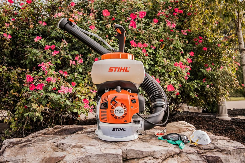 Lightweight, Value-priced Sprayer in a Class of its Own